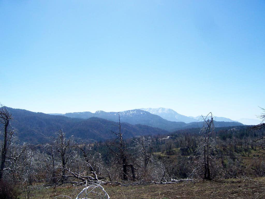 Heaps Peak