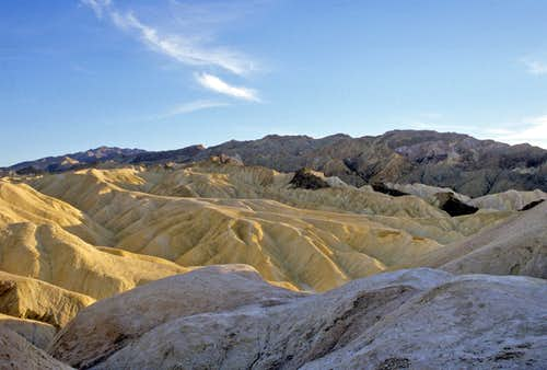Zabriskie Point