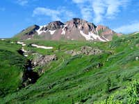 South San Juan Range, Colorado