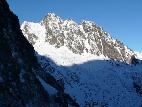 Kozí štít (2111 m)