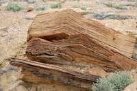 paper thin rock
