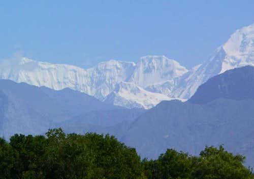 Nanga Parbat (26,660 feet), Pakistan