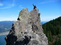 Karl's Summit shot...