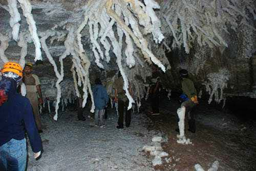 Namakdan Cave