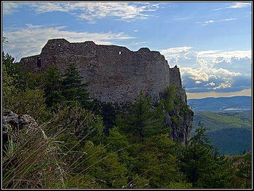 Socerb castle