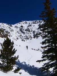 Mount Idaho