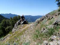 Ventana Trail