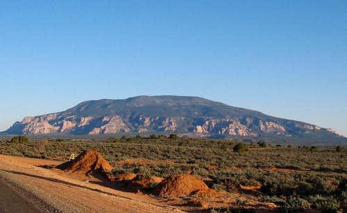 Navajo Mountain TR