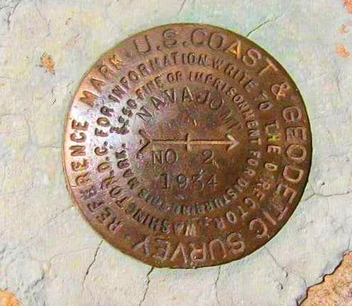 Navajo Mountain Witness Benchmark (UT)