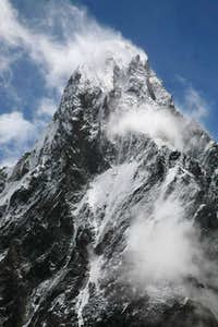 Muztagh Tower (7284-M), Karakoram, Pakistan