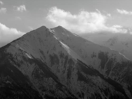 Mt. Hope