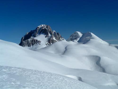 Maja Bojs (2461 m)