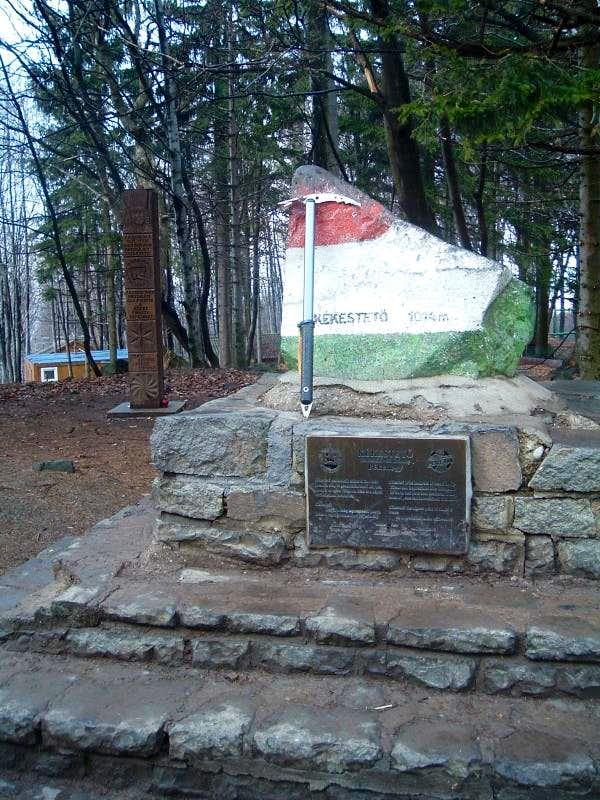 Kékestető (1014 m)