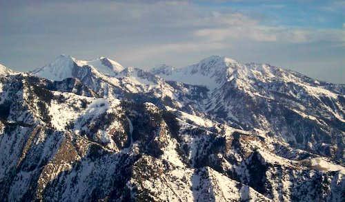 The 4 peaks of the Hematoma Quad
