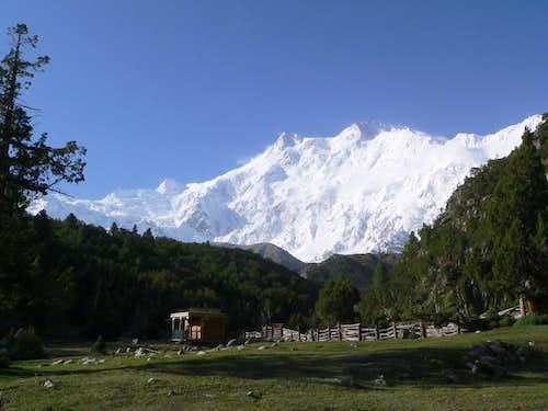 Nanga Parbat (8125-M), Pakistan