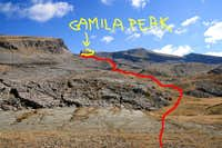 Path to Gamila