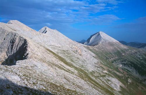 Beauty of Pirin