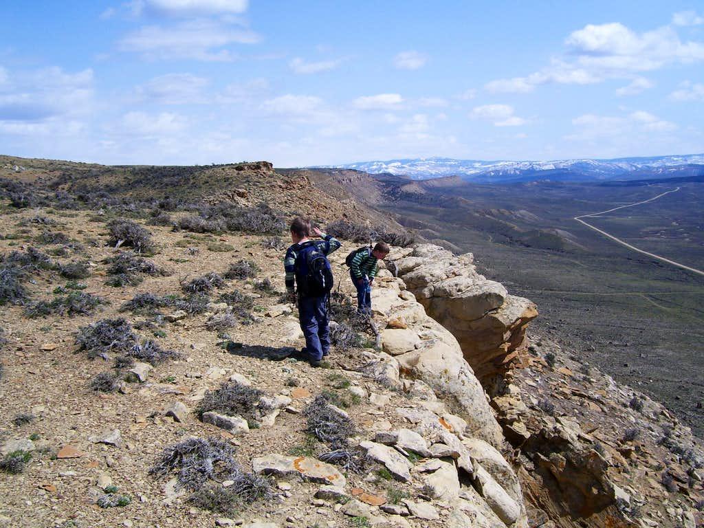 Duffy Mountain