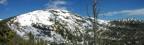 East Bowl Panorama