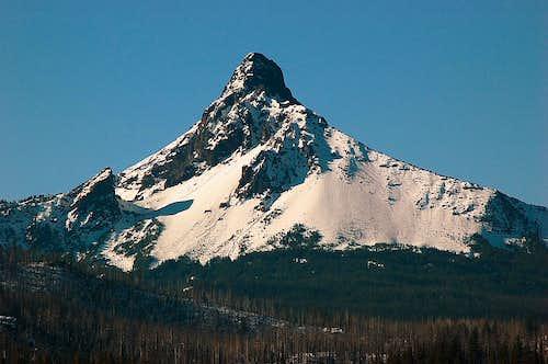 Mt. Washington from the NE