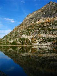 Sugarloaf and Tamarack Lake