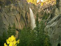 Illiloutte Falls