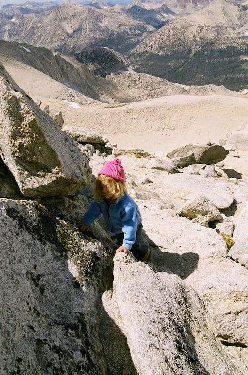 Summitting