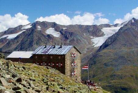 Tuans Hütte