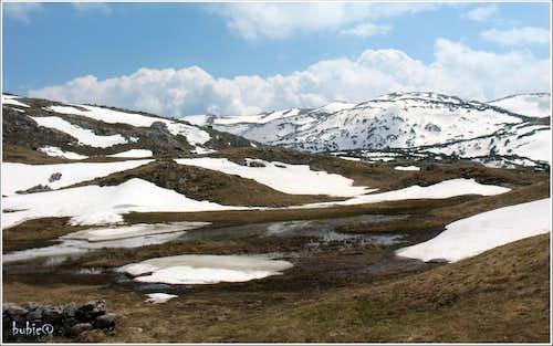 Sitnicko Lake