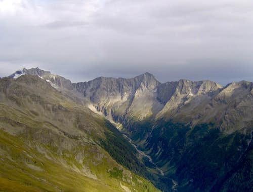 Seebach valley