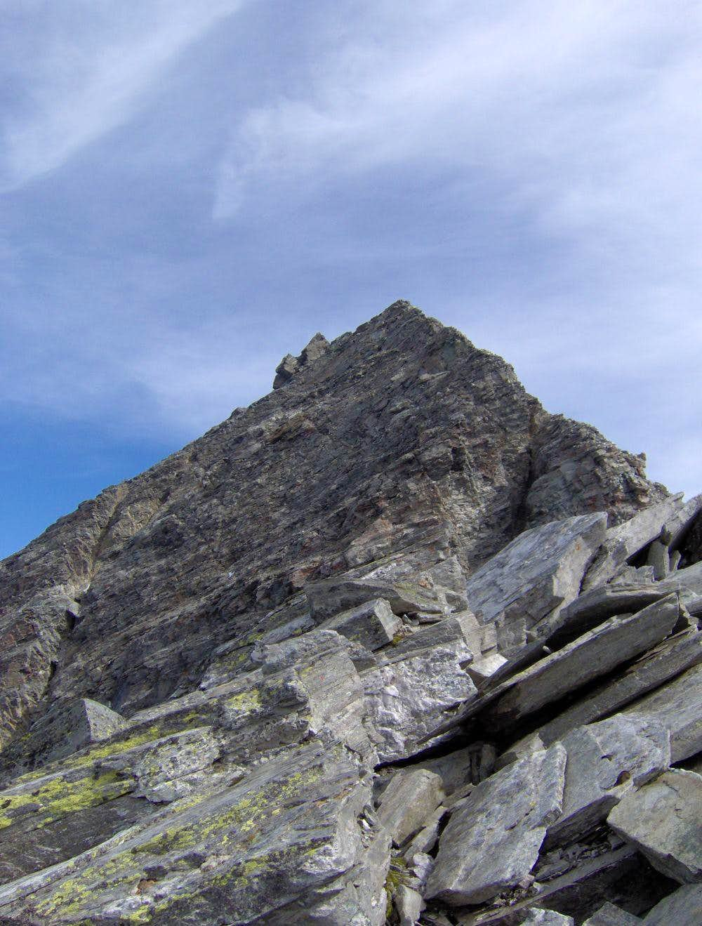 Ankogel, 3.246m