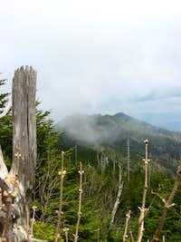 Black Mountain Range