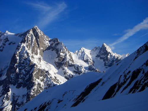 Mont Greuvetta