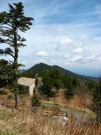 Mt Craig