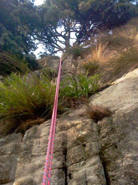 Labor of Love-- Traditional Climbing in the Longwang Range