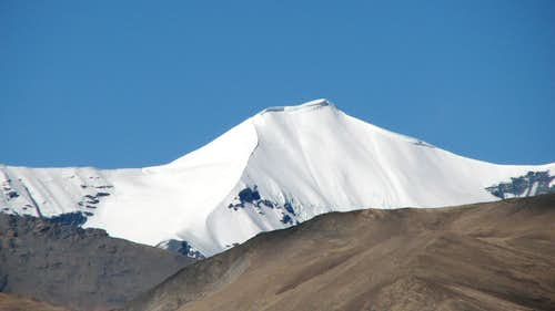 Pulha Ri (6404m)