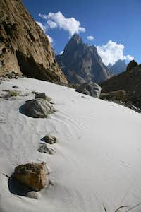 Trango Towers, Karakoram, Pakistan