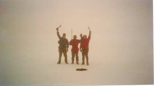This is the only view we had...