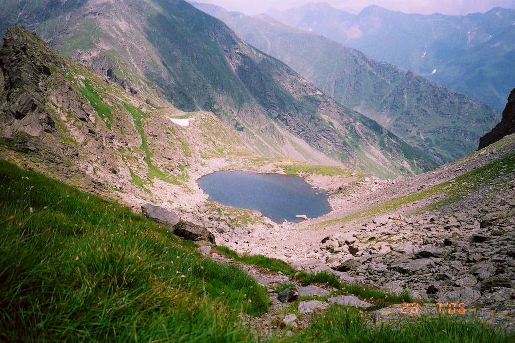 Lake Caltun
