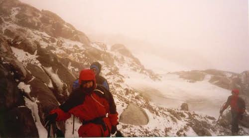 Despite the fact that this...