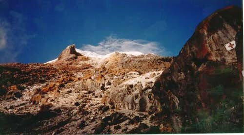 Parque Nacional Natural Los Nevados