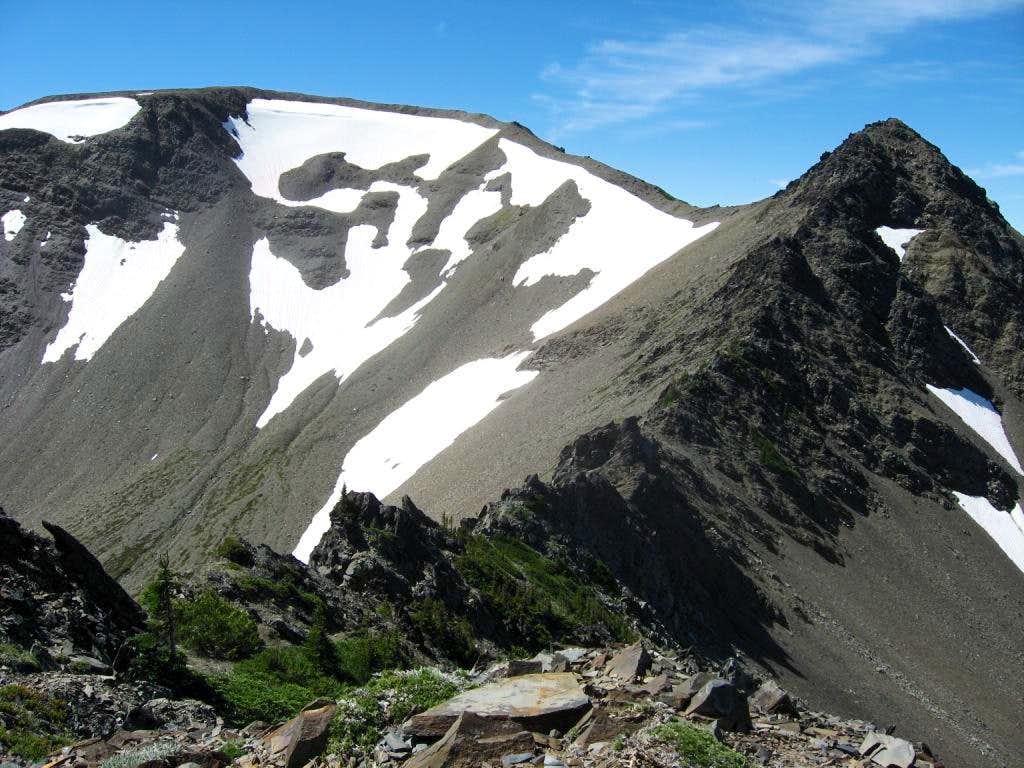 Moose Peak