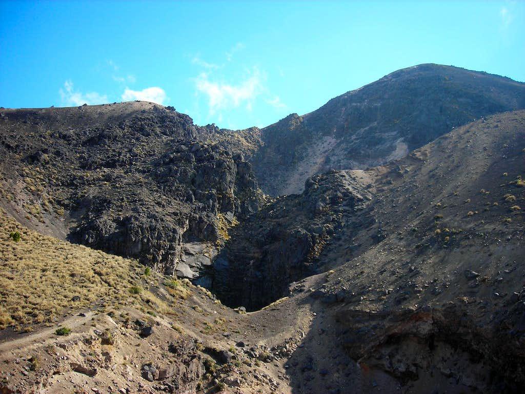 Acatenango : Photos, Diagrams & Topos : SummitPost