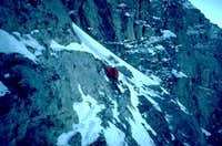 Eiger North Face - classical...