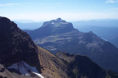 Mount Brown (MT)