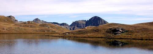 Monte Bieteron