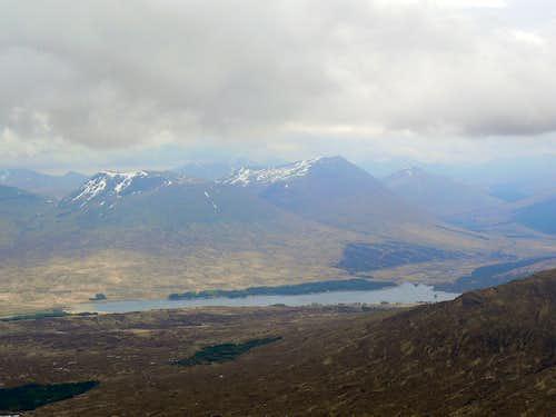 Loch Tulla..