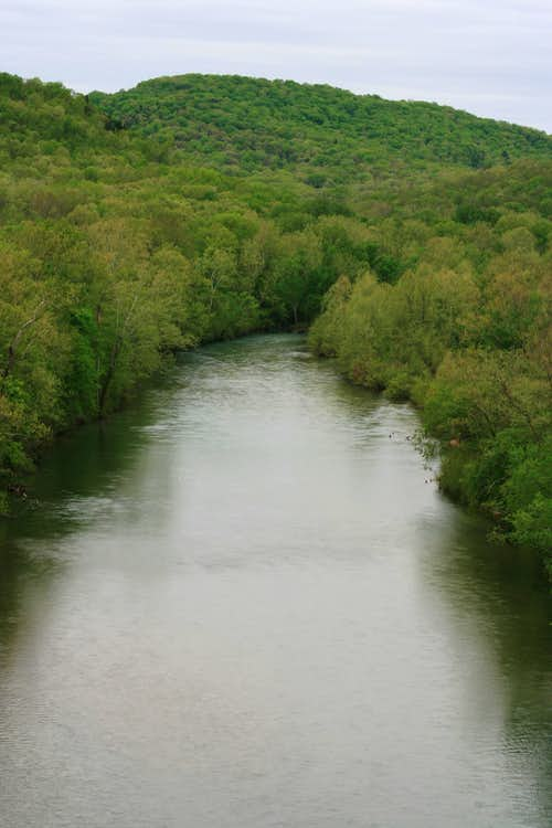 Current River