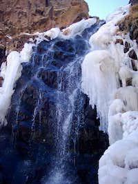 Sardabe Waterfall
