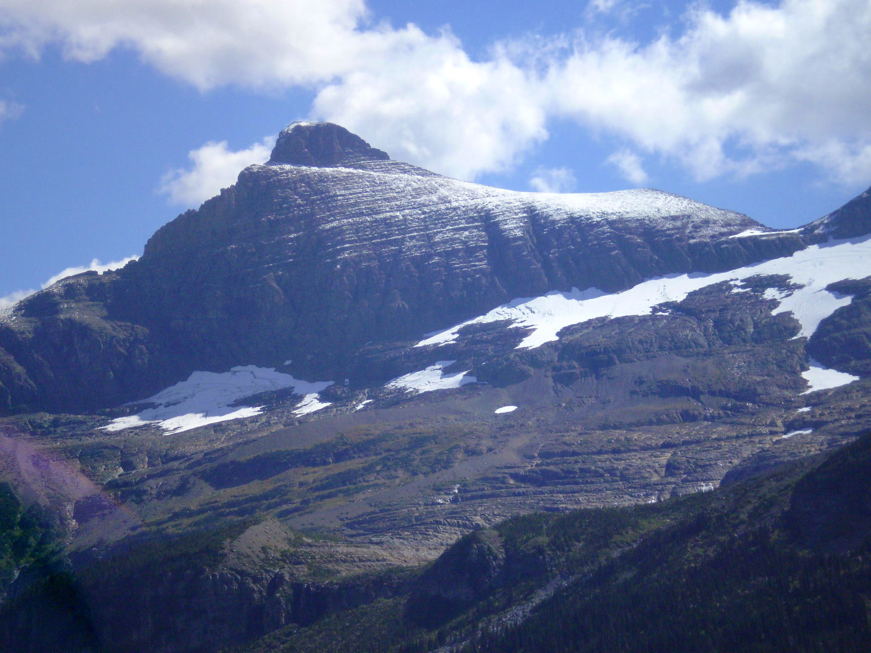 Mount Logan(GNP)